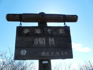 Izugatake_20110304_221