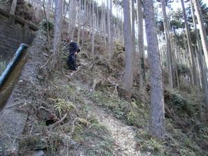 Okutama_mukashimichi_20110416_172