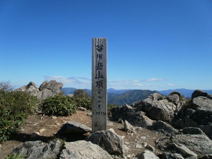 Tanigawadake_20110907_420