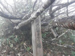 Tanigawadake_20121027_137